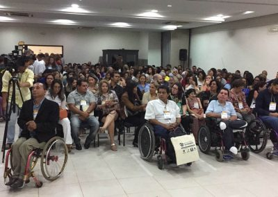 Congresso Inclusion 15